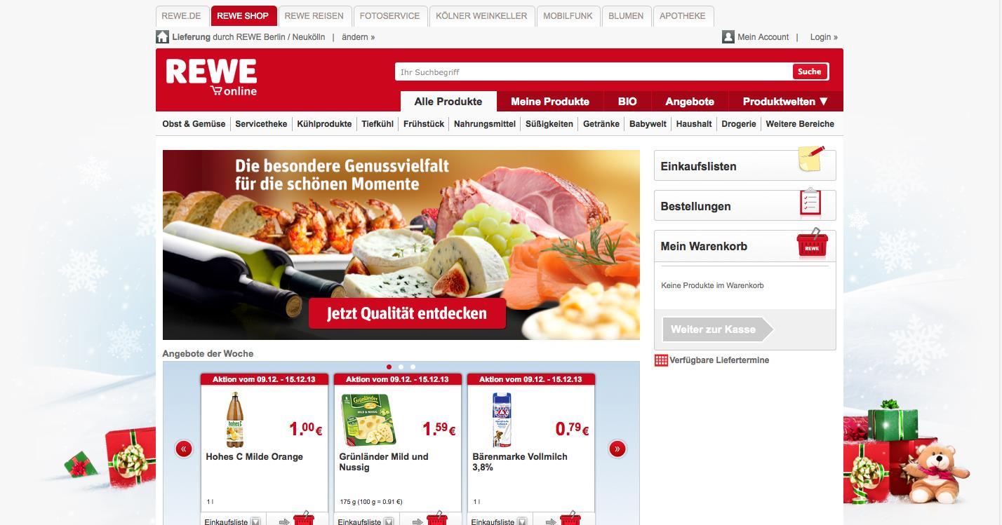 Rewe-Online.de