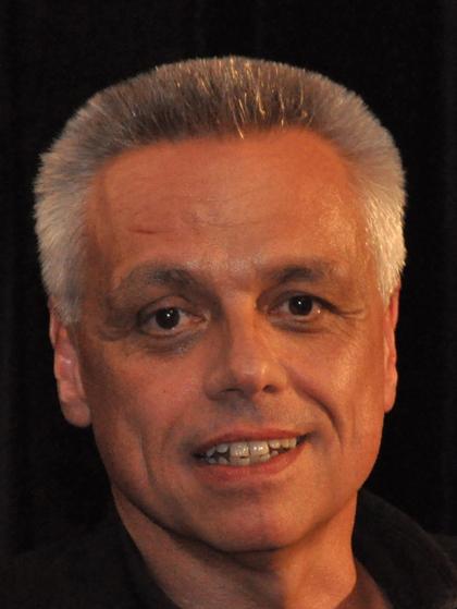 Porträt: Prof. Dr. Gundolf S. Freyermuth