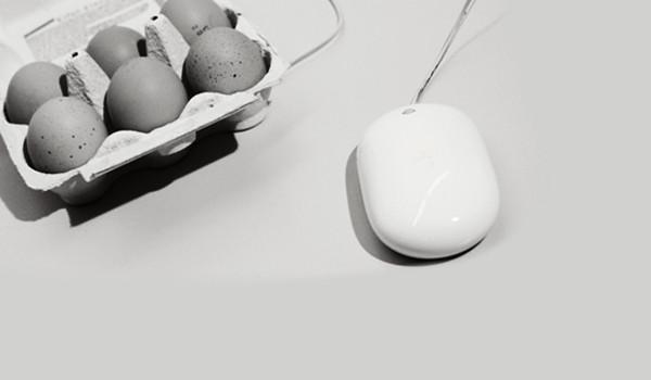 Auf dem Vormarsch? Eier, Wurst & Käse per Mausklick