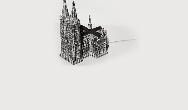 Kirche mal anders – nur analog war gestern