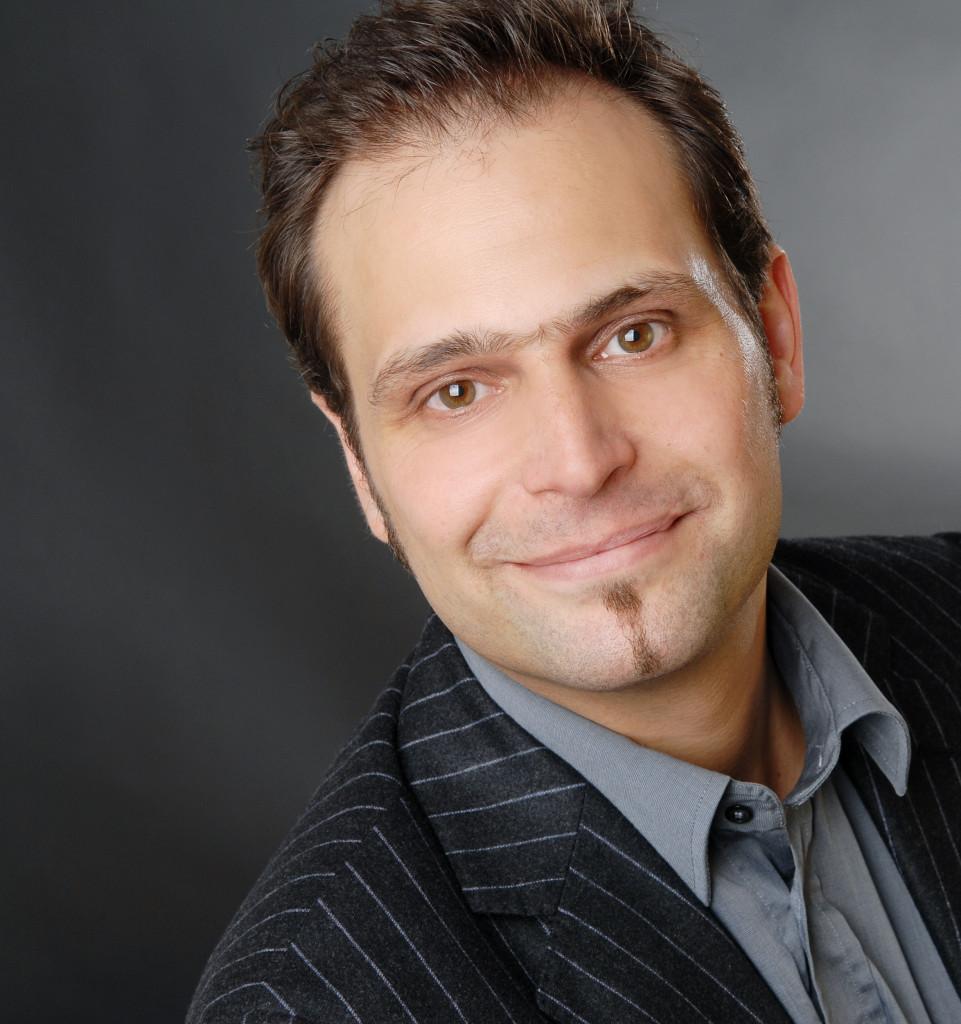 Oliver Tabino